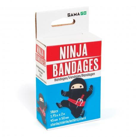 Ninja Bandages1