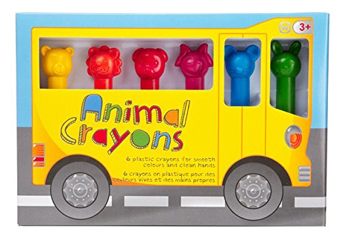 Animal Crayons1