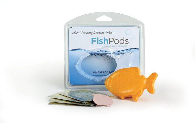 Fish Pod