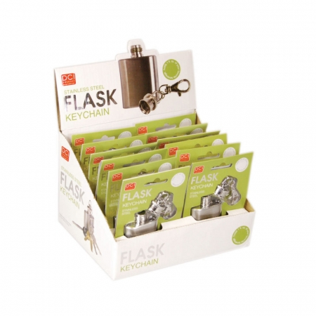 Keychain Flask1