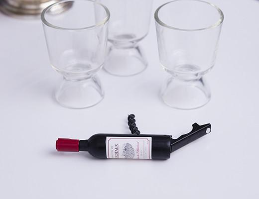 Mini Wine Bottle1