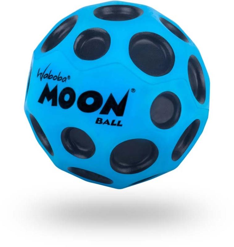 Moon Ball Blue
