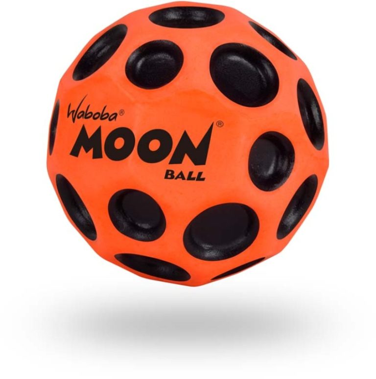 Moon Ball Orange