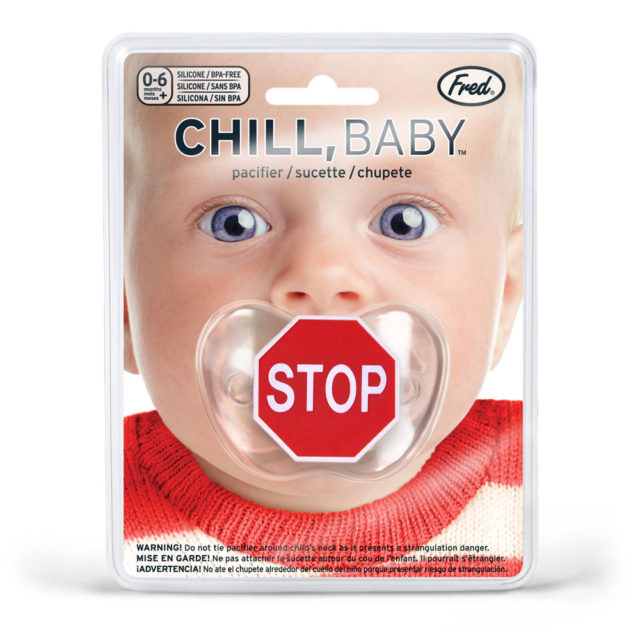 Stop Sign Pacifier1