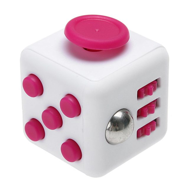 Fidget Cube2