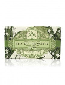 Lily Valley Soap