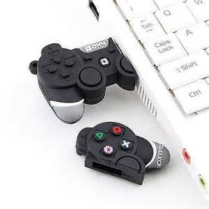 Play Station Flash Drive