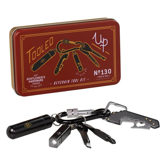 Keychain Tool Kit