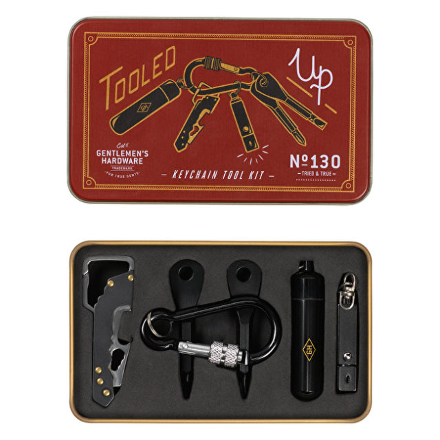 Keychain Tool Kit2